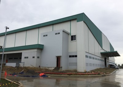 Pabrik Crompton Cikande_