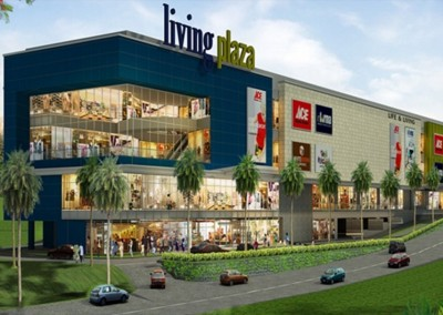 living-plaza-balikpapan