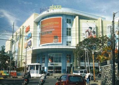 living_plaza_bandung