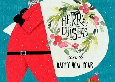 kartu-ucapan-natal-tahun-baru-2017